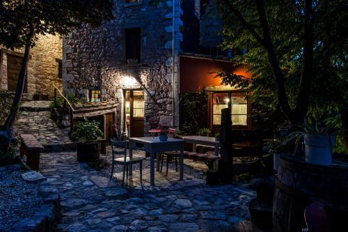 Agriturismo Slowcanda - Hotel - Cardella