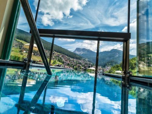 Alpin&Vital Hotel La Perla - St Ulrich / Ortisei