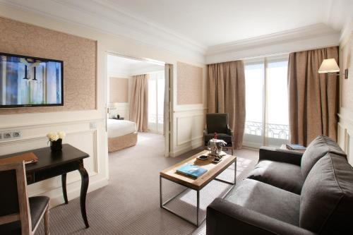 Majestic Hotel & Spa Barcelona GL photo 67