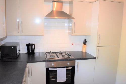Kelpies Serviced Apartments - Cameron impression
