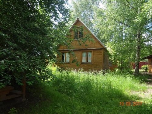 Гостевой дом на Волге