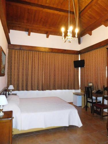 . Hotel Michelangelo