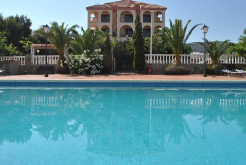 . Hotel Sancho III