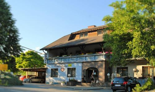 . Bärnthaler Gasthof Restaurant