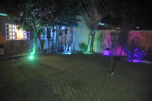 Guesthouse Maha Yogi