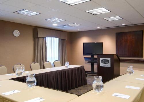 Hampton Inn & Suites Phoenix North/Happy Valley - Phoenix, AZ AZ 85085