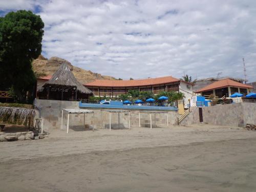 Sausalito Beach