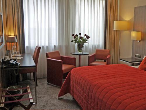City Hotel Düsseldorf impression