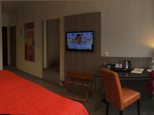 City Hotel Düsseldorf photo 5