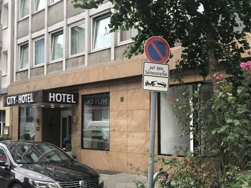 City Hotel Düsseldorf photo 12
