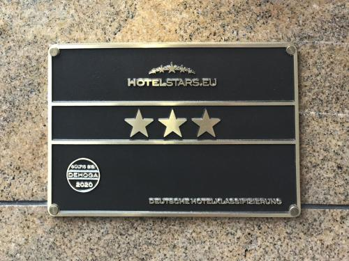 City Hotel Düsseldorf photo 14