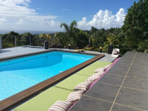 . Bungalow Premium Tahiti