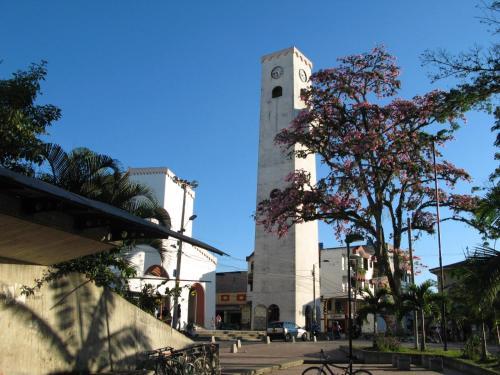 . Hotel El Triangulo