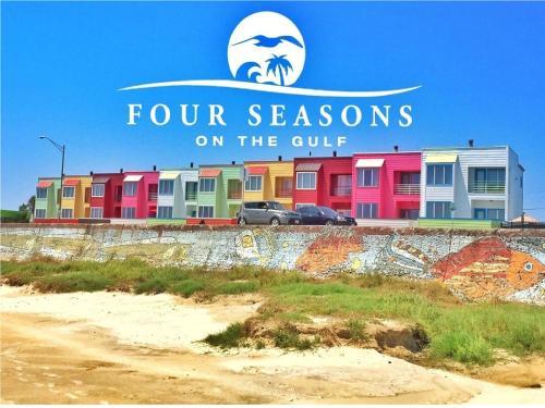 Four Seasons on the Gulf - Accommodation - Galveston