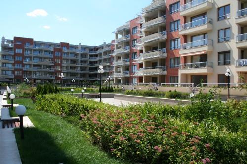 . Apartments Helios