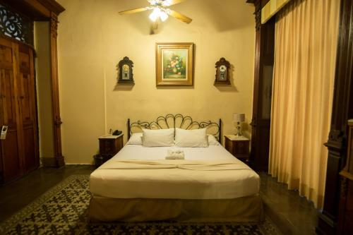 Gran Hotel, Mérida