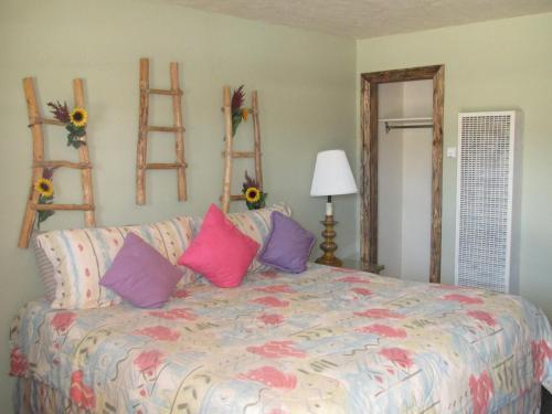 Siesta Motel - Durango, CO 81301