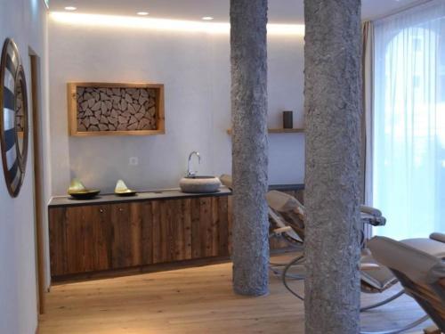 Apartment TITLIS Resort Studio 922