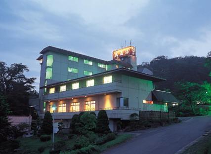 木薩斯布酒店 Musashibou