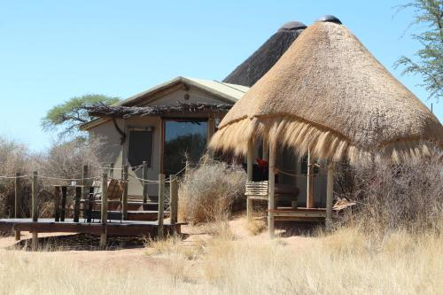 Kalahari Red Dunes Lodge, Rehoboth Rural