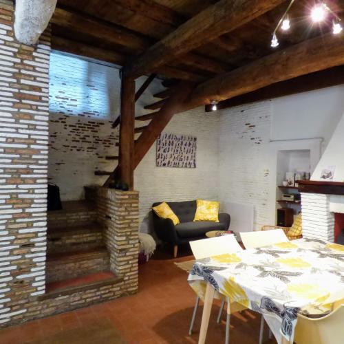 maison rousseau - Location saisonnière - Arles
