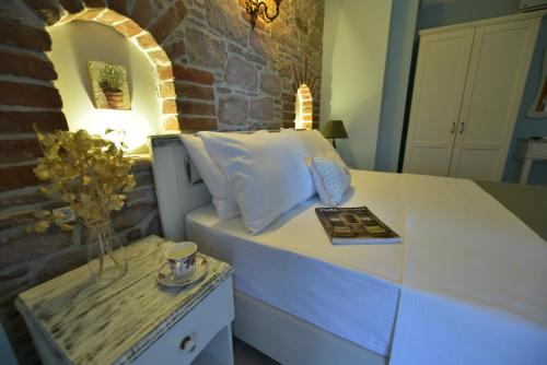 Cunda Cunda Rooms Butik Otel online rezervasyon