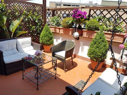 Althea Inn Roof Terrace - image 11