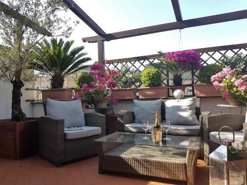 Althea Inn Roof Terrace - image 5