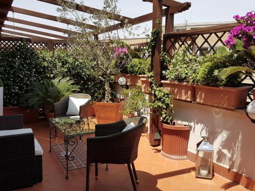 Althea Inn Roof Terrace - image 7