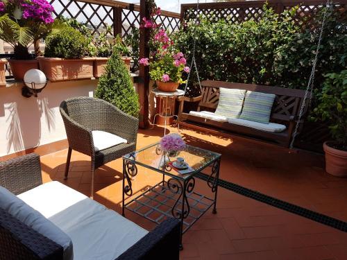 Althea Inn Roof Terrace - image 9