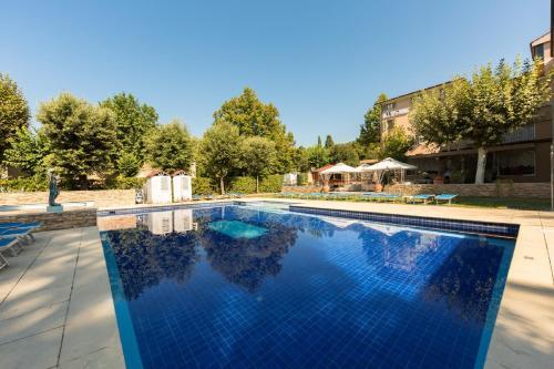 Hotel Mirò a Montecatini Terme