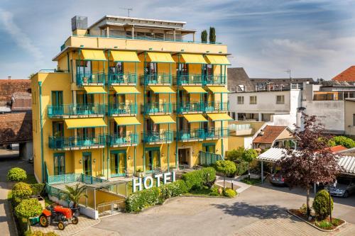 . Hotel Alte Post Südsteiermark