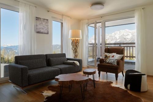 Fastenberg Apartments - Ski In/Ski Out Schladming