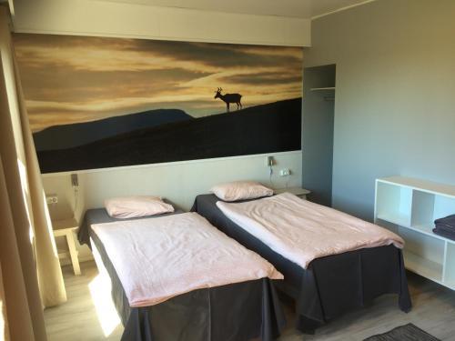 . Guesthouse Borealis