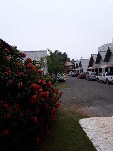 Foto de Hotel Seu Lar
