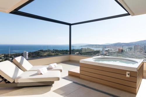 GPRO Valparaiso Palace & Spa ΦΩΤΟΓΡΑΦΙΕΣ ΔΩΜΑΤΙΩΝ