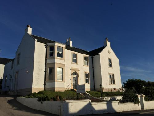 The Bowmore House Bed And Breakfast, Isle Of Islay