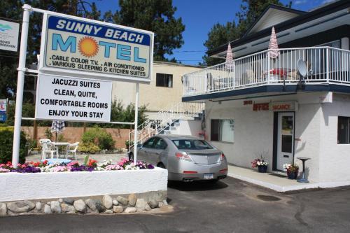 Sunny Beach Motel - Photo 2 of 45