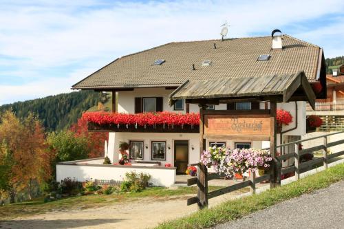Pension Rastnerhof Lüsen