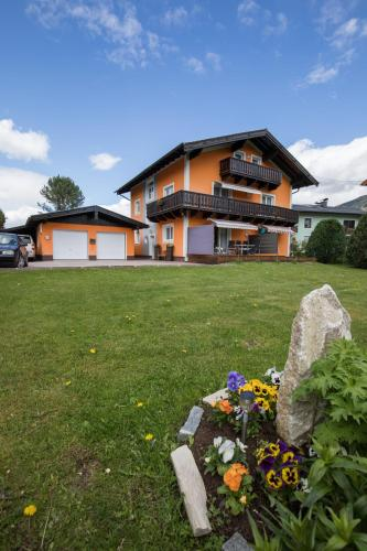 Apartmenthaus Renate Zell am See