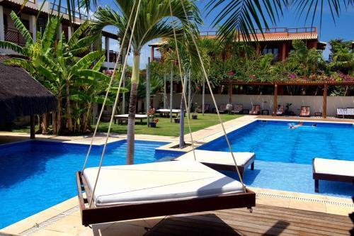 Suite Pipa Beleza Spa Resort