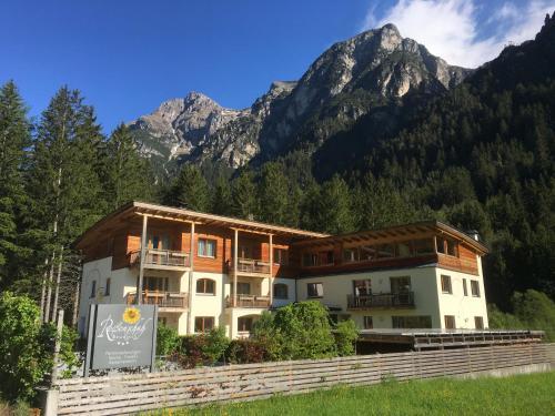 Residence Reisenschuh - Hotel - Sterzing - Vipiteno
