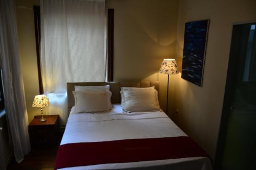 Heybeliada Perili Kosk Concept Hotel tek gece fiyat