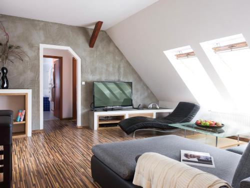 HotelOld Town Apartment Spilberk