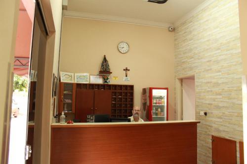 Foto de Oriente Palace Hotel