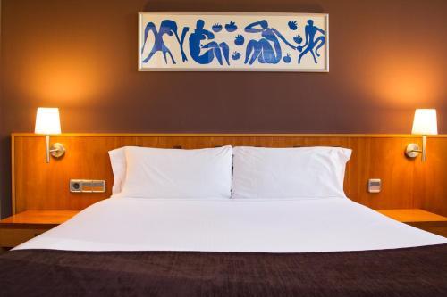 Hotel Viladomat by Silken photo 35