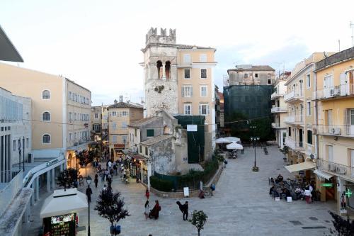 . Apartment Annunziata