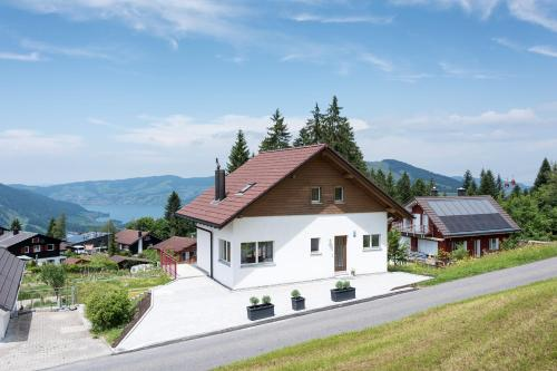 Ferienhaus Ägeriseeblick - Sattel