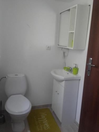 Accommodation in Tylmanowa