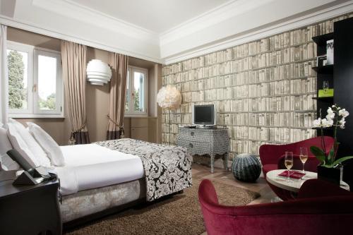 Hotel Palazzo Manfredi - 11 of 60